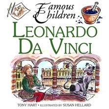 Leonardo Da Vinci | Susan Hellard