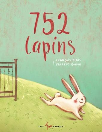 752 lapins | François Blais