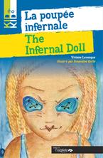 La poupée infernale | Viviane Levesque