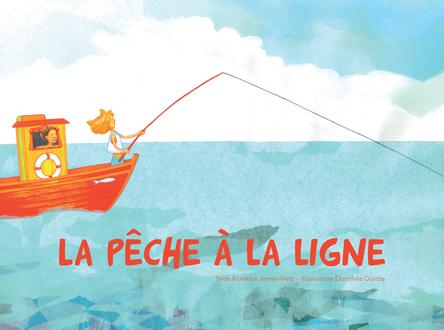 La pêche à la ligne | Florence Jenner-Metz