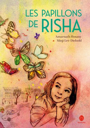 Les papillons de Risha | Amarnath Hosany