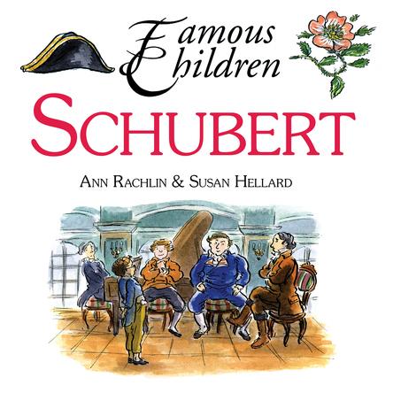 Schubert | Susan Hellard