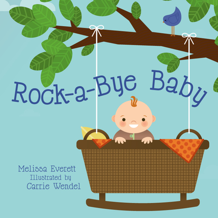 Rock-a-Bye Baby | Flowerpot Children's Press