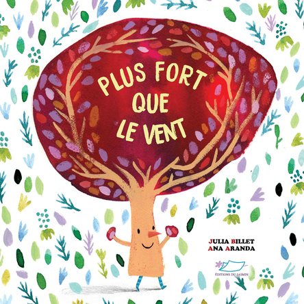 Plus fort que le vent | Julia Billet