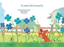 Le souci de la souris | Geneviève Bayle-Labouré