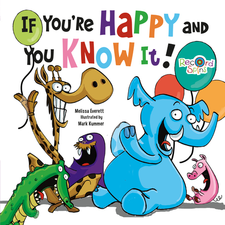 If You're Happy and You Know it! | Mark Kummer
