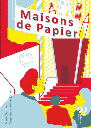 Maisons de papier | Marie Zimmer