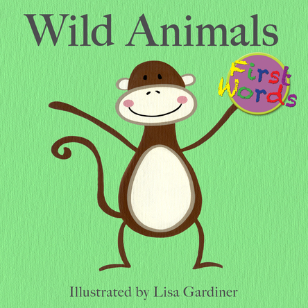 Wild Animals | Lisa M Gardiner