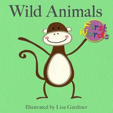Wild Animals | Lisa M Gardiner