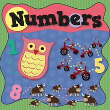 Numbers | Flowerpot Children's Press