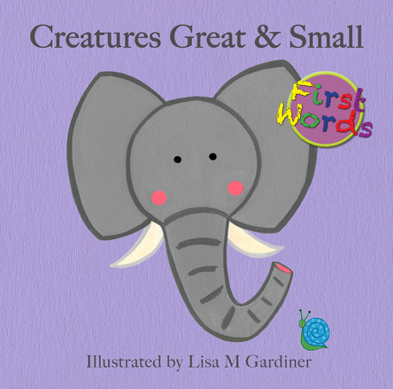 Creatures Great & Small | Lisa M Gardiner