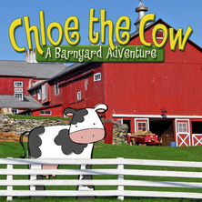 Chloe the Cow | Flowerpot Children's Press