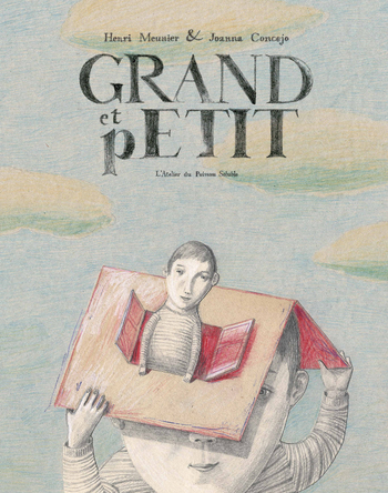 Grand et Petit | Henri Meunier
