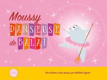 Moussy, danseuse de balai | Nathalie Infante