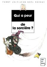 Qui a peur de la sorcière ? | Fanny Joly