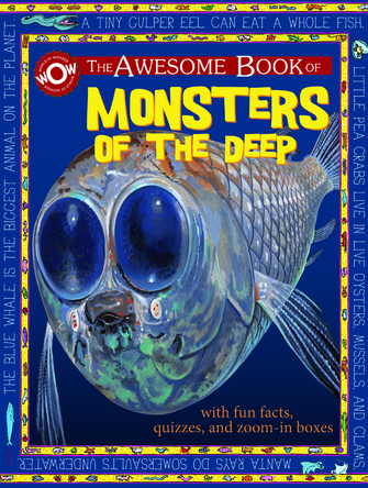 Monsters of the Deep |