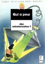 Qui a peur des extraterrestres ? | Fanny Joly