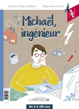 Michaël, ingénieur | Valentine Chapus-Gilbert