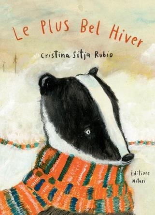 Le plus bel hiver | Cristina Sitja Rubio