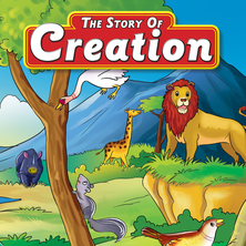 The Story of Creation | Flowerpot Children's Press
