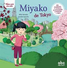 Miyako de Tokyo | Camille Garoche