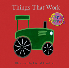 Things That Work | Lisa M Gardiner