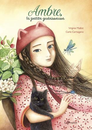 Ambre, la petite guérisseuse | Virginie Mailot