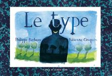 Le type | Fabienne Cinquin