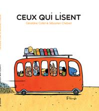 Ceux Qui Lisent | Géraldine Collet