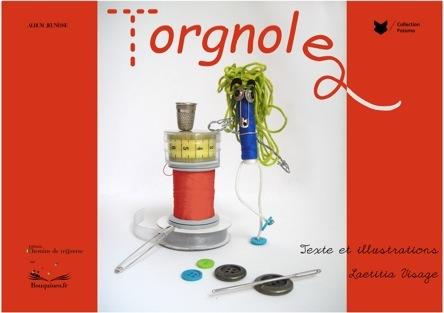 Torgnole | Laetitia Visage