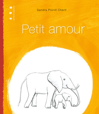 Petit amour | Sandra Poirot Cherif