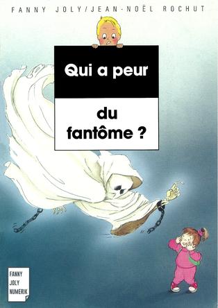Qui a peur du fantôme ? | Fanny Joly
