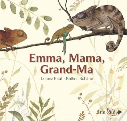 Emma, Mama, Grand-Ma | Lorenz Pauli
