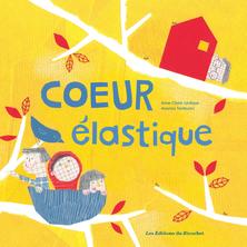 Coeur élastique | Anne-Claire Lévêque