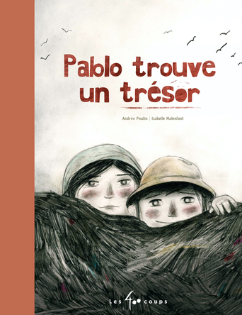 Pablo trouve un trésor | Andrée Poulin