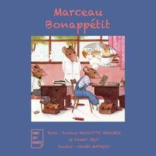 Marceau Bonappétit | Agnès Mathieu