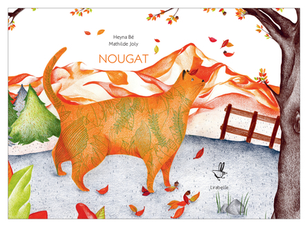 NOUGAT | Heyna Bé