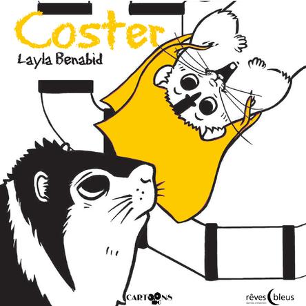 Coster | Layla Benabid