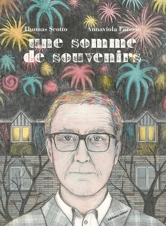 Une somme de souvenirs | Thomas Scotto