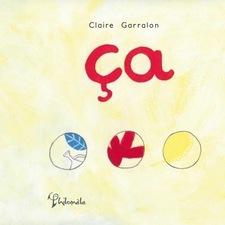 ça | Claire Garralon