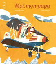 Moi, mon papa | Arnaud Nebbache
