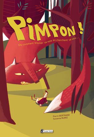 Pimpon ! | Pierre Bertrand