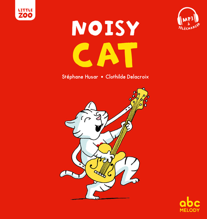 Noisy Cat |