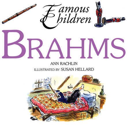 Brahms | Susan Hellard