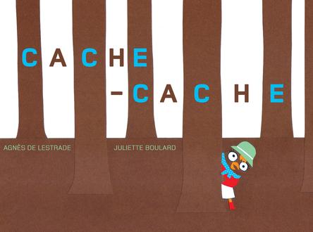 Cache-cache | Agnès de Lestrade