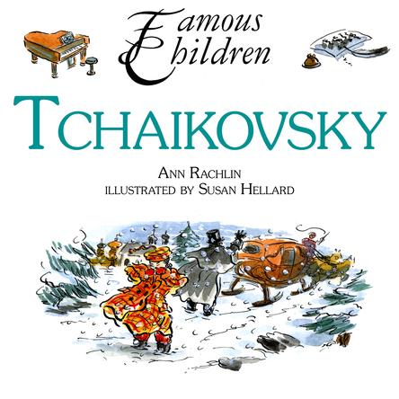 Tchaikovsky | Susan Hellard