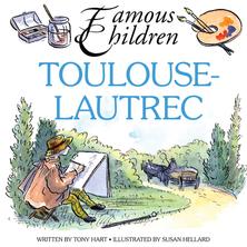 Toulouse Lautrec | Susan Hellard