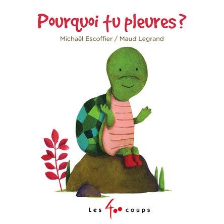 Pourquoi tu pleures ? | Michaël Escoffier