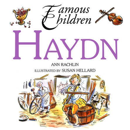 Haydn | Susan Hellard