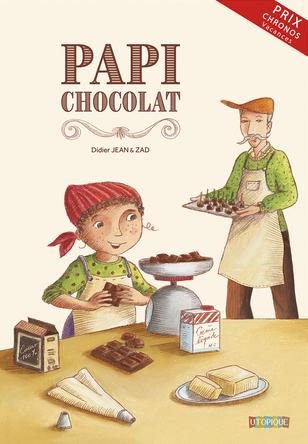 Papi chocolat | Didier Jean